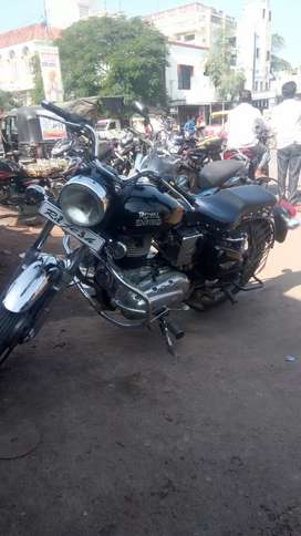 Looking for sell my Royal Enfield