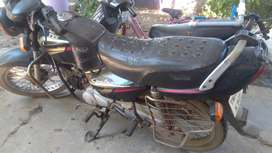 Centra black