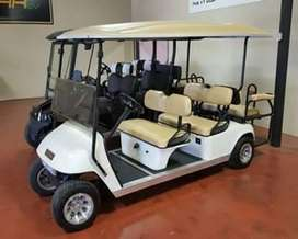 Showroom Online Mobil Golf