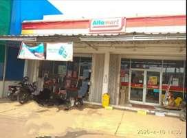 Alfamart purwadadi subang shm murahh 1.6 M nego sampai deal