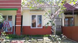 Rumah kontrakan di Mountain View Residence