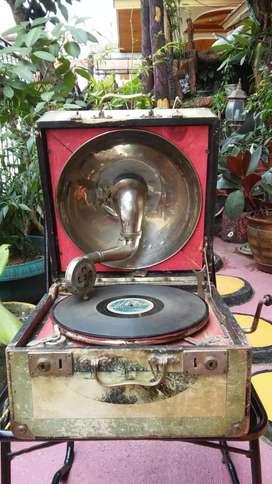 Gramophone Columbia
