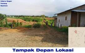 Disewakan Tanah Darat Tanjung Morawa 5 Ha