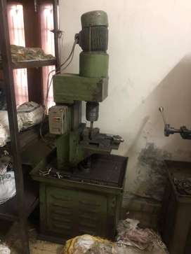 Adda Ripting machine