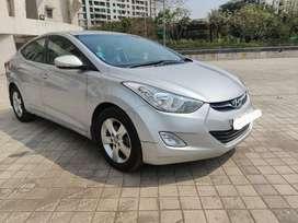 Hyundai Elantra 1.6 SX, 2014, Petrol