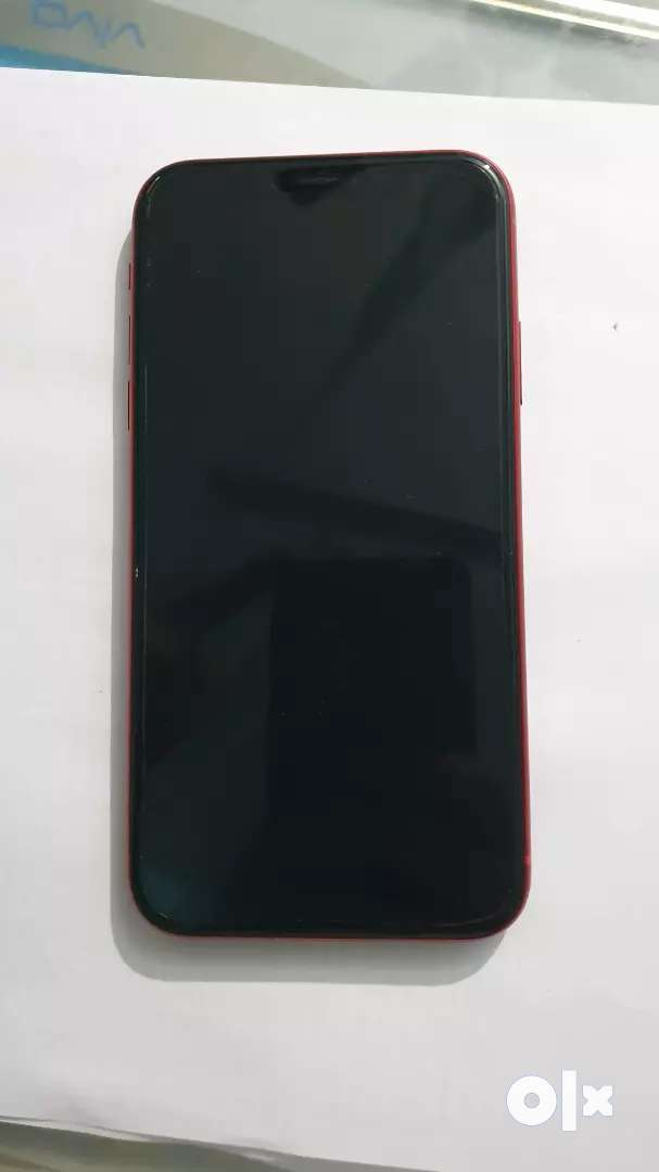 iphone11 Red colour 0