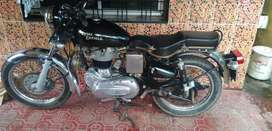 Royal  Enfield  Electra 5 speed