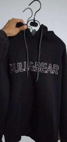 Hoodie full&bear