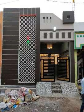 22लाख में डुप्लेक्स मकान साई मंदिर के पास