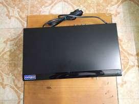 LG Dvd player model 351/381