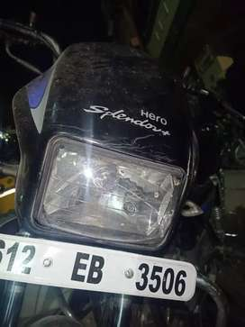 Super condition my bike very good condition