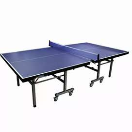 Table Tennis Table Home delivery available