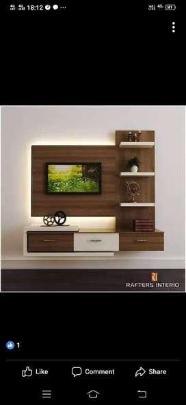 Karpenter for furniture