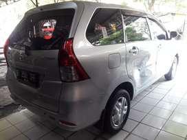 Daihatsu new xenia x mt 2015 (dp 5jt)
