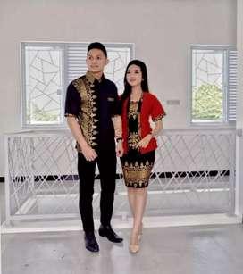 Seragam Batik Cewek Dan Cowok
