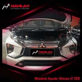 ECU Remap Mobil Mitsubishi Xpander (Kota Pontianak)