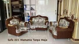 SEANDRY JAYA Furniture Depok/sofa murah promo/Cinere/kelapa dua/bogor