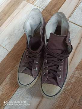 Sepatu Converse Ct high & Airwalk slip on