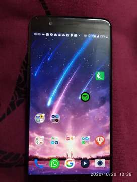 One plus 5 in excellent condition