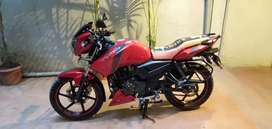 New Brand condition Apache RTR 160 for sell