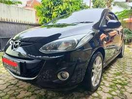 Mazda 2 MT jual cepat BE Kodya