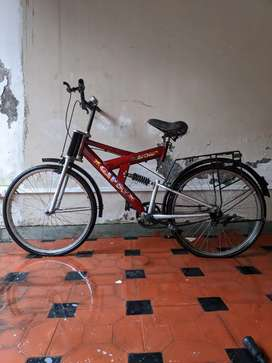 Avon Cycle in a running condition