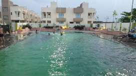 ZERO MAINTAINCE RENT with Swimming Pool,Club house,Garden