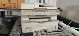Printer laser jet in good condition