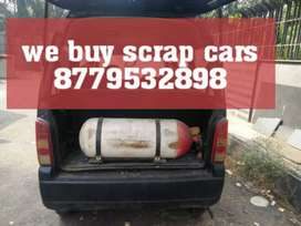 Kur scrap car buyer