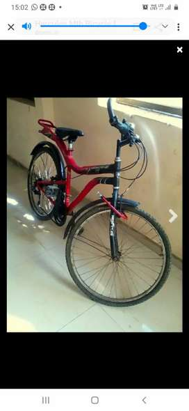 I have my herculies cycle for sale buyed at 6500