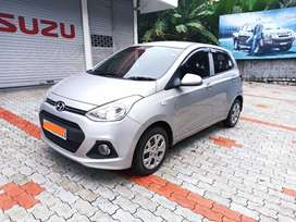 Hyundai Grand i10 2016 Petrol 40000 Km Driven