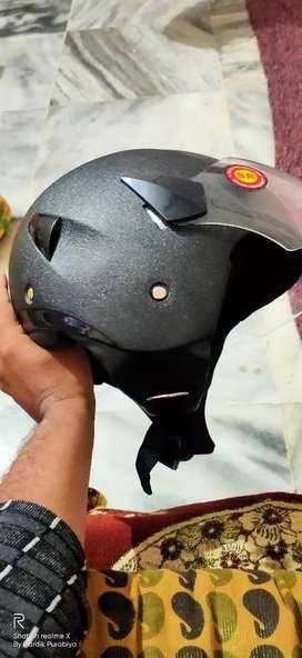 Helmet for  safety