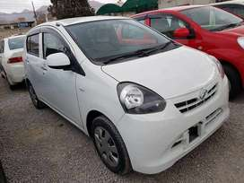Daihatsu Mira ...on just 20% down payment