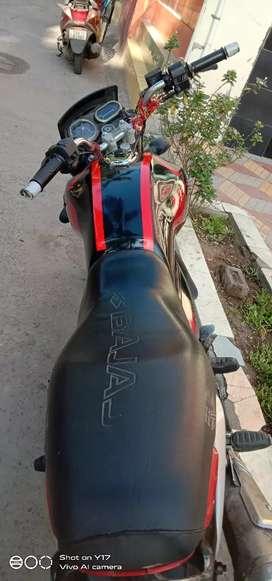 Bike new condition