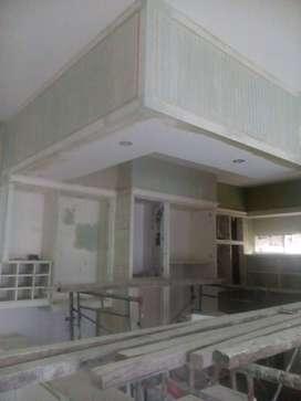 Jasa Desain Perumahan dan Borongan Furniture/Interior