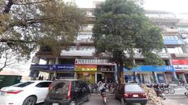 Spacious & Affordable Commercial 5th Floor Hall Is Available For Rent