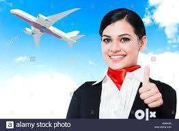 Jobs In Airport T3,Cabin crew, Flight Steward, HR, Cashier, Supervisor 0