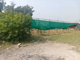 2 kanal land for sale in Molhi 30 meter main road front.