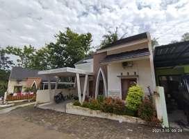 kawasan Rumah Asri dekat Ringroad Selatan