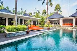 ID:B-199 For rent sewa villa ubud gianyar bali near central ubud