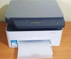 HP Laser MFP 136w printer of 5 months