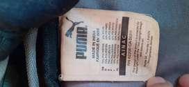 PUMA back pack in very good condition, pambiragad lwbiba yagani offer