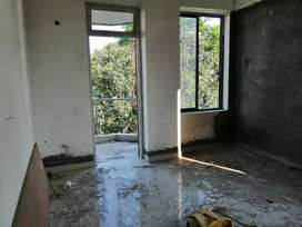 In AIDC 2bhk ready to move flat