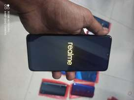 RealMe 3 Pro, 4/64 GB, Very good Condition, Used