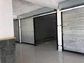 Shops available for rent in chiltan market near Allied Bank