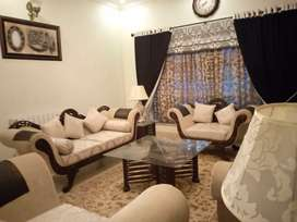 Fully furnished kanal house rent in phase 1 bahria Town Islamabad