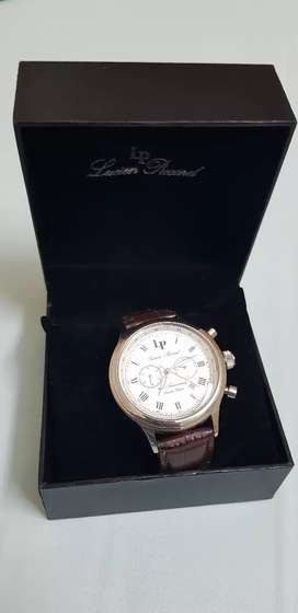 Lucien Piccard Watch