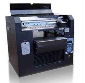 UV Printer with Epson 1390 Print Head