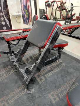 complete Full Health club gym equipment machine setup manufacturer (UP