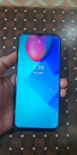 Vivo y51s 8/128 only one month used